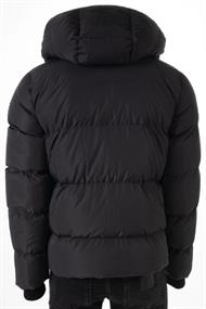 AB HOODED DOWN JACKET