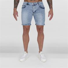 AB SHORT DENIM JEANS