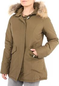 AIRFORCE 2 POCKET CLASSIC PARKA
