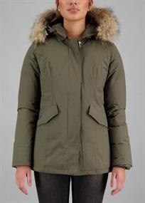 AIRFORCE 2 POCKET PARKA RF