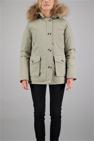 AIRFORCE 4 POCKET PARKA RF