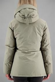 AIRFORCE 4 POCKET PARKA