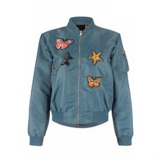 AIRFORCE BUTTERFLY BOMBER