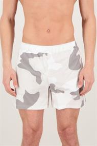AIRFORCE CAMO SWIMSHORT