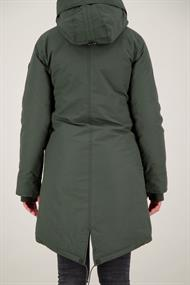 AIRFORCE FISHTAIL PARKA ICE