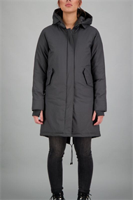 AIRFORCE FISHTAIL PARKA