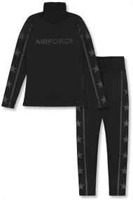 AIRFORCE KEYSTONE SET