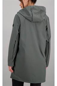 AIRFORCE LONG SOFTSHELL JKT