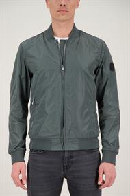 AIRFORCE METAL MEMORY BOMBER