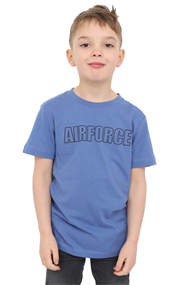 AIRFORCE OUTLINE T-SHIRT