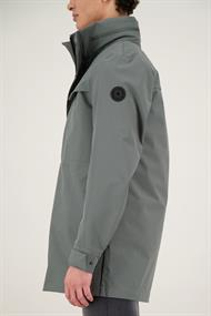 AIRFORCE OWEN LONG JACKET