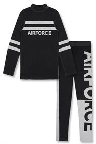 AIRFORCE REVELSTOKE THERMO SUIT