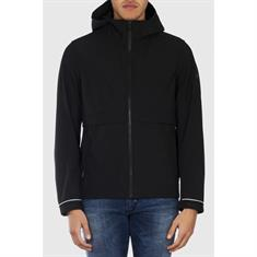 AIRFORCE SOFTSHELL/DOWN JACKET