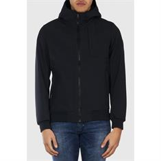 AIRFORCE SOFTSHELL JACKET CHEST