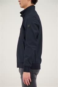 AIRFORCE SOFTSHELL JACKET