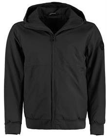 AIRFORCE SOFTSHELL PADDED