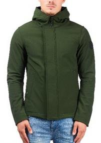 AIRFORCE SOFTSHELL STRAIGHT