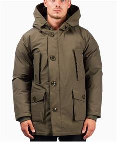 AIRFORCE SOFTSHELL TECHNICAL 4