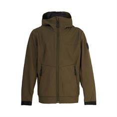 AIRFORCE SUPER LIGHT SOFTSHELL