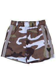AIRFORCE SWIMSHORT CAMO