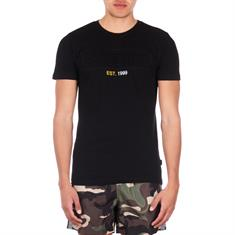 AIRFORCE TEE EMBOSS AIRFORCE