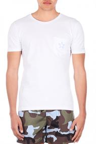 AIRFORCE TEE LOGO WITH CHEST