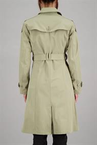 AIRFORCE TRENCHCOAT LONG