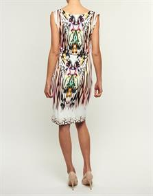 ANA ALCAZAR DRESS