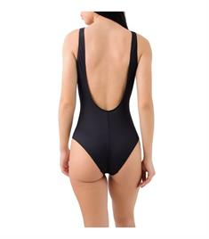 ARMANI LADIES KNIT SWIMSUIT