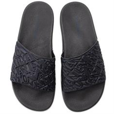ARMANI SLIPPER PU ALLOVER L