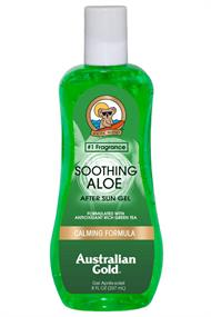 AUSTRALIAN GOLD SOOTHING ALOE AFTER SUN