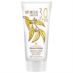 AUSTRALIAN GOLD SPF 30 BOTANICAL LOTION