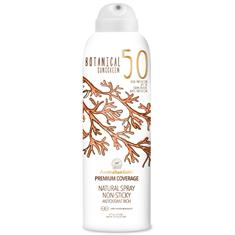 AUSTRALIAN GOLD SPF 50 BOTANICAL CONTINUOUS SPRAY