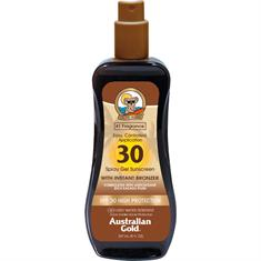 AUSTRALIAN GOLD SPF 6 SPRAY
