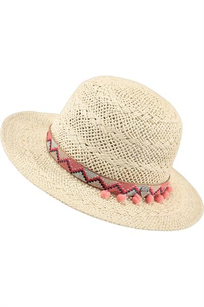 BARTS BUTTERFLY HAT