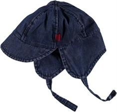 BESS CAP DENIM