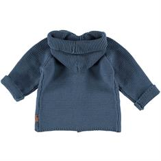 BESS CARDIGAN KNITTED