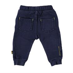BESS PANTS JOGDENIM KNEEPAD