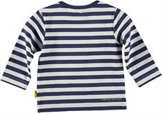 BESS SHIRT L. SL. STRIPED COOL FOR SURE
