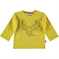 BESS SHIRT LS DEER