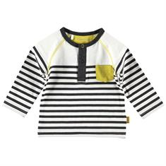 BESS SHIRT LS STRIPED