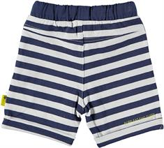 BESS SHORTS STRIPED