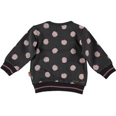 BESS SWEATER DOTS