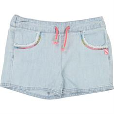 BILLIEBLUSH SHORT DENIM