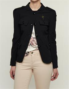 BLAUER SHORT LINED JACKET