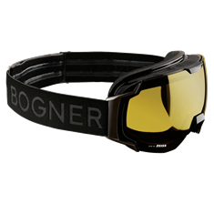 BOGNER SNOW GOGGLES JUST B