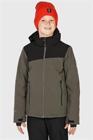 BRUNOTTI BARRY JR BOYS SOFTSHELLJACKET
