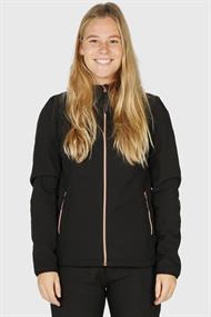BRUNOTTI NAOS WOMEN SOFTSHELLJACKET