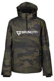 BRUNOTTI ORIN JR A BOYS SNOWJACKET