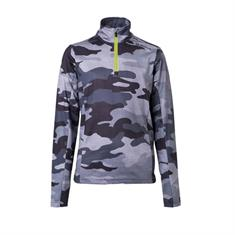 BRUNOTTI Terni AO Camo JR Boys Fleece